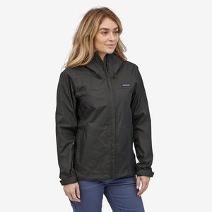 Patagonia Torrentshell 3L Jacket Black